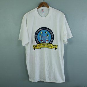 vintage 1994 air force graphic t-shirt (70)